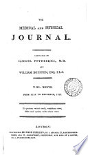 The Medical and Physical Journal