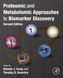 Proteomic and Metabolomic Approaches to Biomarker Discovery Pdf/ePub eBook