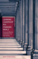 Pdf Learning Leadership in a Changing World
