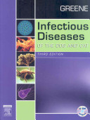Infectious Diseases of the Dog and Cat   Revised Reprint