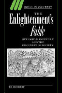 The Enlightenment's Fable