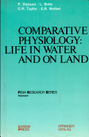 Comparative Physiology ebook