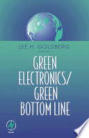 Green Electronics Green Bottom Line