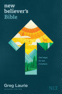 New Believer s Bible NLT  Softcover