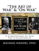 The Art of War   on War Book PDF