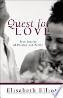 Quest For Love Book