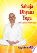 Sahaja Dhyana Yoga