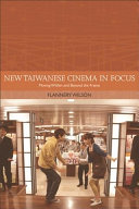 Pdf New Taiwanese Cinema in Focus Telecharger