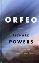 Orfeo: Fiction