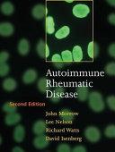 Autoimmune Rheumatic Disease