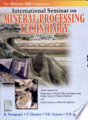 Mineral Processing Technology Mpt-2005