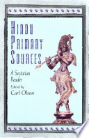 Hindu Primary Sources