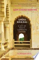 Read Online The Urdu Ghazal For Free