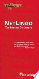 NetLingo Pdf/ePub eBook
