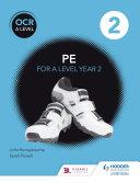 OCR A Level PE Book 2