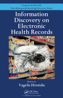 Pdf Information Discovery on Electronic Health Records Telecharger