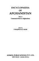 Encyclopaedia of Afghanistan: Communism in Afghanistan