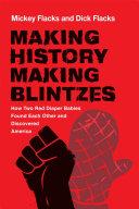 Making History   Making Blintzes