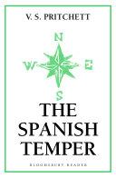 The Spanish Temper