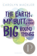 Pdf The Earth, My Butt, and Other Big Round Things