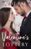 Valentine's Lottery Pdf/ePub eBook