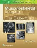Musculoskeletal Imaging Essentials
