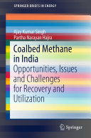 Coalbed Methane in India