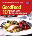 Good Food: Best Ever Chicken Recipes Pdf/ePub eBook