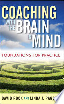 Coaching with the Brain in Mind Book