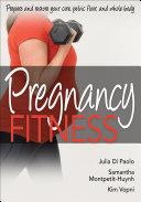 Pregnancy Fitness Pdf/ePub eBook