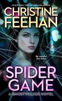 Spider Game Pdf/ePub eBook