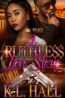 A Ruthless Love Story Pdf/ePub eBook