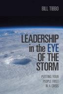 Leadership in the Eye of the Storm Pdf/ePub eBook