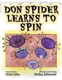 Don Spider Learns to Spin
