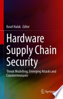 Hardware Supply Chain Security Book