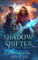 The Shadow Shifter Book