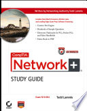 Comptia Network Study Guide Book PDF