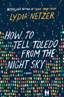 How to Tell Toledo from the Night Sky Pdf/ePub eBook