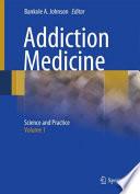 Addiction Medicine Book