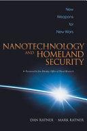 Nanotechnology and Homeland Security