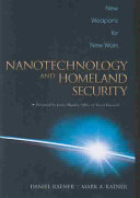 Nanotechnology and Homeland Security