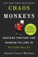 Chaos Monkeys: Obscene Fortune and Random Failure in Silicon ...