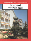 Architecture Drafting And Design Student Workbook Book