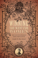 Winning the West for Women Book