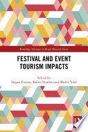 Festival and Event Tourism Impacts