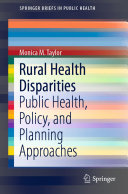 Rural Health Disparities