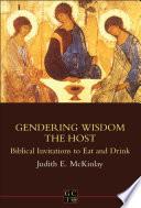 Gendering Wisdom the Host