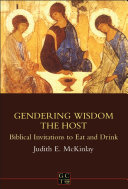 Gendering Wisdom the Host