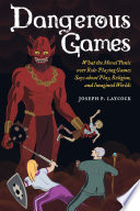 Dangerous Games Book