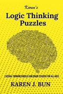 Karen s Logic Thinking Puzzles